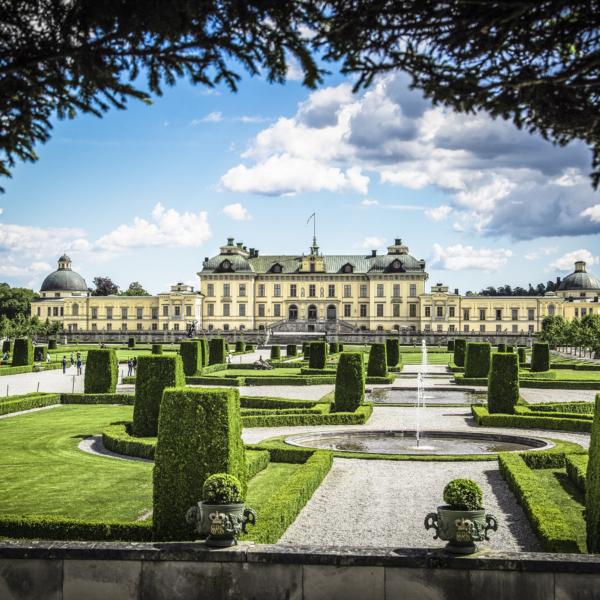 Drottningholm ext 3 copy Kungl Hovstaterna foto Raphael Stecksén