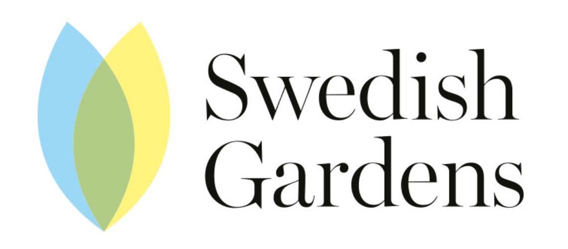SwedishGardens-logotyp
